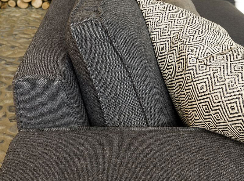 divano artigianale